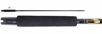 Blackfin Rods 4ft Fiberglass Camera Stick with GoPro Camera Mount