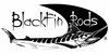Blackfin Saltwater Fishing Rods
