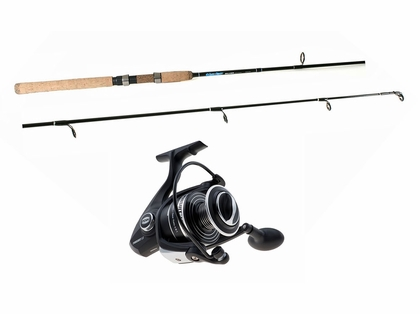 BlacktipH General Saltwater Fishing Combo