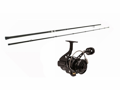 BlacktipH Surf Fishing Combo - Premium