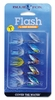 Blue Fox Flash Spinner Lure Kits