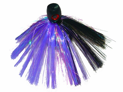 Blue Water Candy 560 Scooter Chugger Head Lure