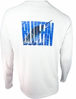 Bluefin USA BlueTex Bluefin Marlin Tee