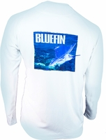 Bluefin USA BlueTex Sailfish Run Tee