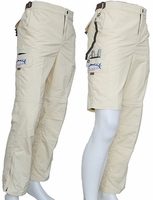 Bluefin USA Convertible Angler Pants