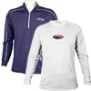Bluefin USA Performance Shirts