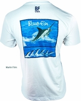 Bluefin USA Polycotton Short Sleeve Tees
