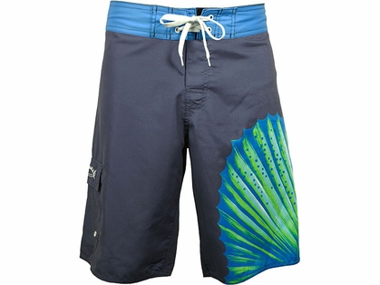 Bluefin USA Sailfish 4-Way Boardshorts