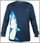 Bluefin USA Stand Up Tuna Polycotton Long Sleeve Tees