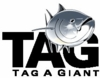 Bluefin USA Tag-a-Giant Special Edition Apparel