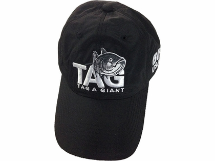 Bluefin USA TAG Big Game Hat