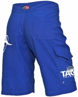 Bluefin USA TAG Big Sur Boardshorts Royal
