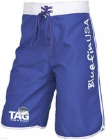 Bluefin USA TAG Hamilton Boardshorts