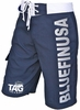 Bluefin USA TAG Long Island Boardshorts