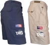 Bluefin USA TAG Tournament Shorts