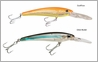 Bomber BSWCD30 Certified Depth Lures