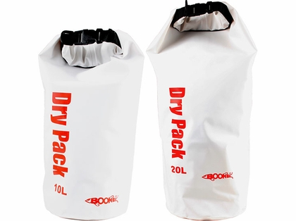 Boone Dry Pack Roll Top Dry Bags