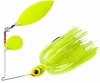 Booyah Glow Blade Spinnerbaits