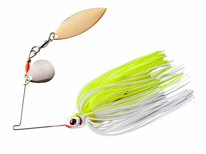 Booyah Tandem Blade Spinnerbaits