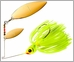 Booyah Willow Double Blade Spinbaits