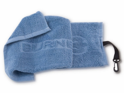 Burnewiin Towels