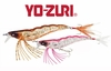 Buy 1 Get 1 Select Yo-Zuri Crystal 3D Shrimp Lures