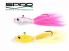 Buy 2 Get 1 Select SPRO Prime Bucktail Jigs