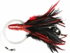 C&H Pro-Alibi Trolling Feather Lures