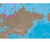 C-Map MAX Electronic Marine Charts - Russia