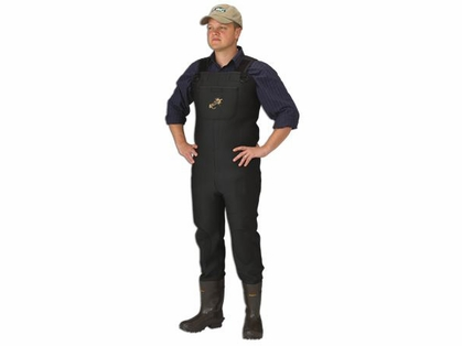 Caddis Neoprene Bootfoot Waders