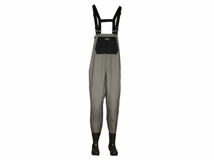 Caddis CA14901WBF Breathable Chest Waders - Lug Sole