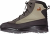 Caddis CA9403S Northern Guide Platinum Wading Shoes