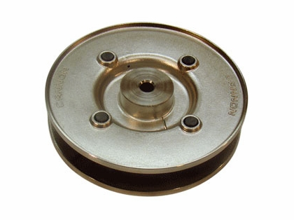 Cannon Downrigger TS Spare Spool 1903051