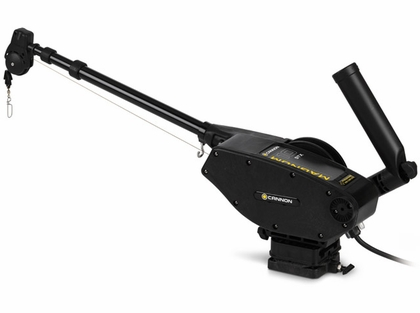 Cannon Magnum 10 STX Electric Downrigger 1902305