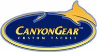 Canyon Gear Lures