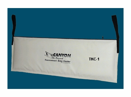 Canyon Insulated Fish Cooler Bags TKC-1