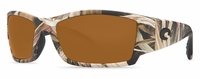 Costa Del Mar CB-65-OAP Corbina Sunglasses