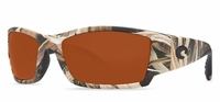 Costa Del Mar CB-65-OCP Corbina Sunglasses