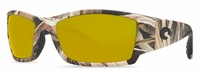 Costa Del Mar CB-65-OSP Corbina Sunglasses