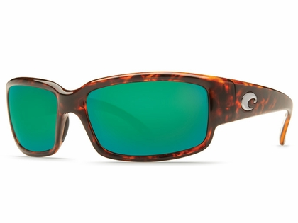 Costa Del Mar CL-10-OGMGLP Caballito Sunglasses