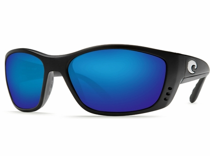 Costa Del Mar FS-11-OBMGLP Fisch Sunglasses