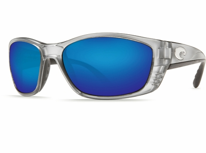 Costa Del Mar FS-18-OBMGLP Fisch Sunglasses