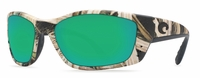 Costa Del Mar FS-65-GMGLP Fisch Sunglasses
