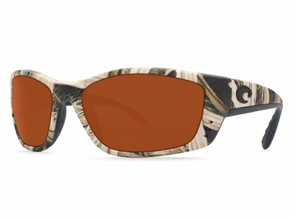 Costa Del Mar FS-65-OCGLP Fisch Sunglasses