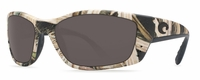 Costa Del Mar FS-65-OGGLP Fisch Sunglasses