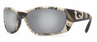 Costa Del Mar FS-65-OSCGLP Fisch Sunglasses