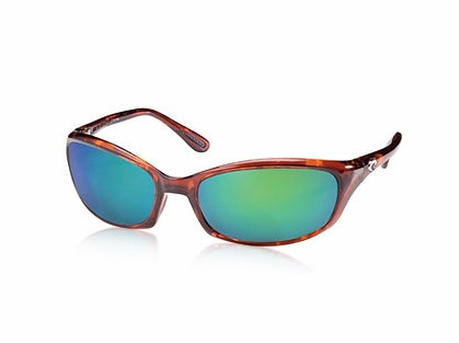 Costa Del Mar HR-10-GMGLP Harpoon Sunglasses