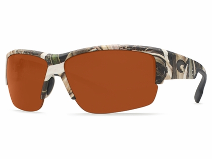 Costa Del Mar HT-65-OCP Hatch Sunglasses