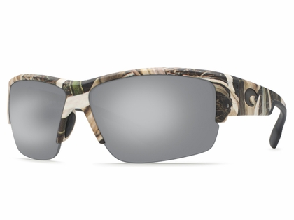 Costa Del Mar HT-65-OSCP Hatch Sunglasses