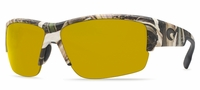 Costa Del Mar HT-65-OSP Hatch Sunglasses